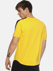 FUTURA STRIPED YELLOW Men's - AestheticNation