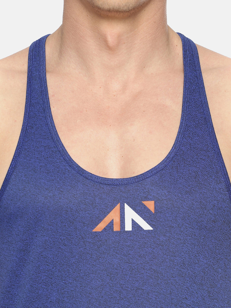 COOLDRY NAVY BLUE STRINGER - AestheticNation