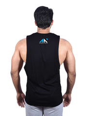 DEEPCUT AESTHETIC ATHLETE Sleeveless Tees - AestheticNation