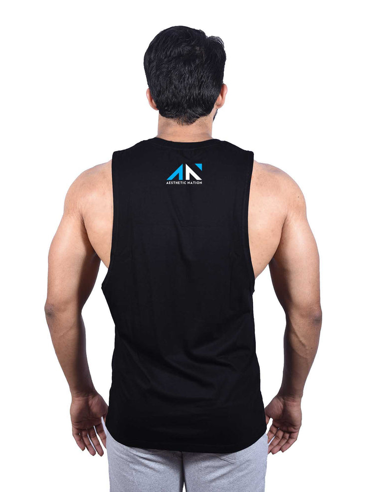 DEEPCUT AESTHETIC ATHLETE SLEEVELESS Sleeveless Tees - AestheticNation
