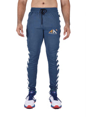MOVEMENT BOTTOM NAVY BLUE Men's - AestheticNation