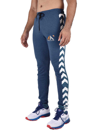 MOVEMENT BOTTOM NAVY BLUE