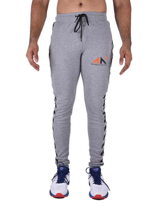 MOVEMENT BOTTOM GREY