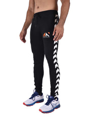 MOVEMENT BOTTOM BLACK Men's - AestheticNation