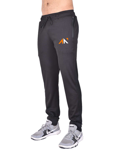 PERFORMANCE BOTTOMS BLACK Men's - AestheticNation