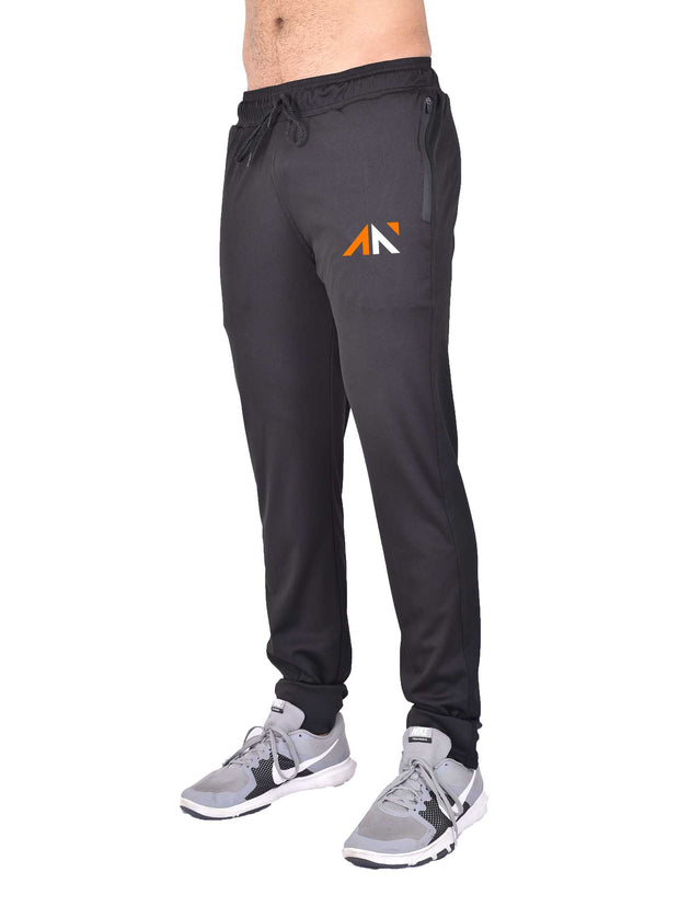 PERFORMANCE BOTTOMS BLACK