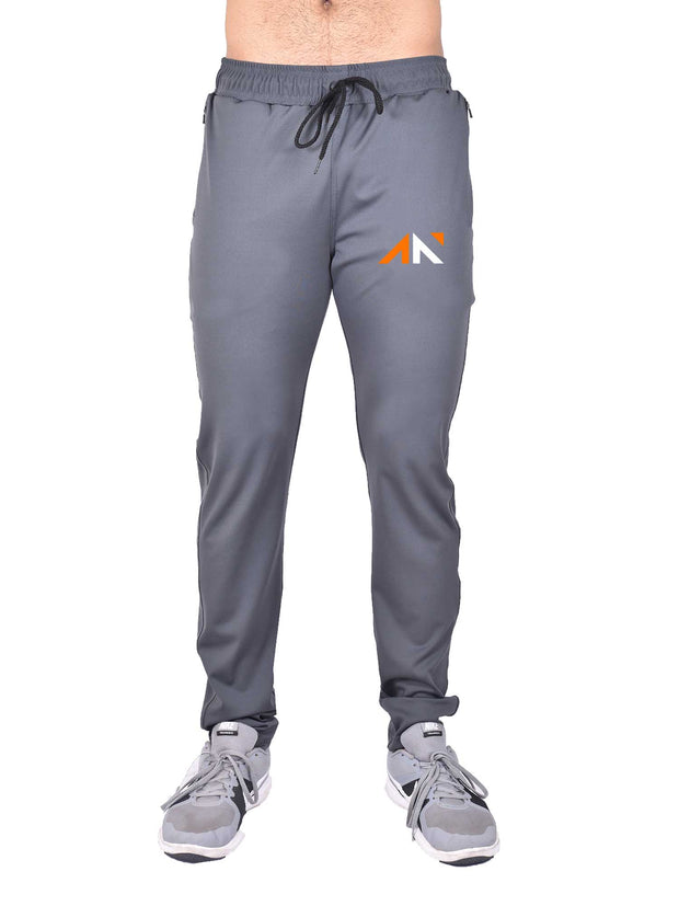 PERFORMANCE BOTTOMS GREY Men's - AestheticNation