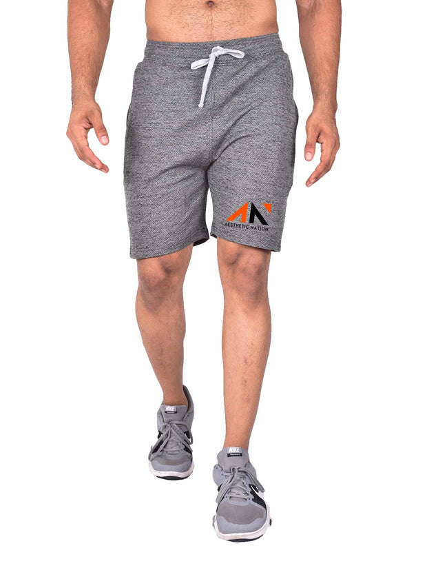 PERFORMANCE SHORTS CHARCOAL