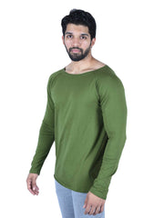 RAW EDGED OLIVE Men's - AestheticNation