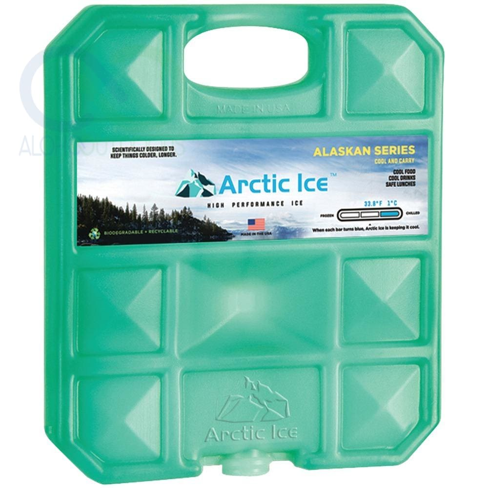 Arctic Ice Alaskan Series Freezer Packs (1.5Lbs) Arct1202