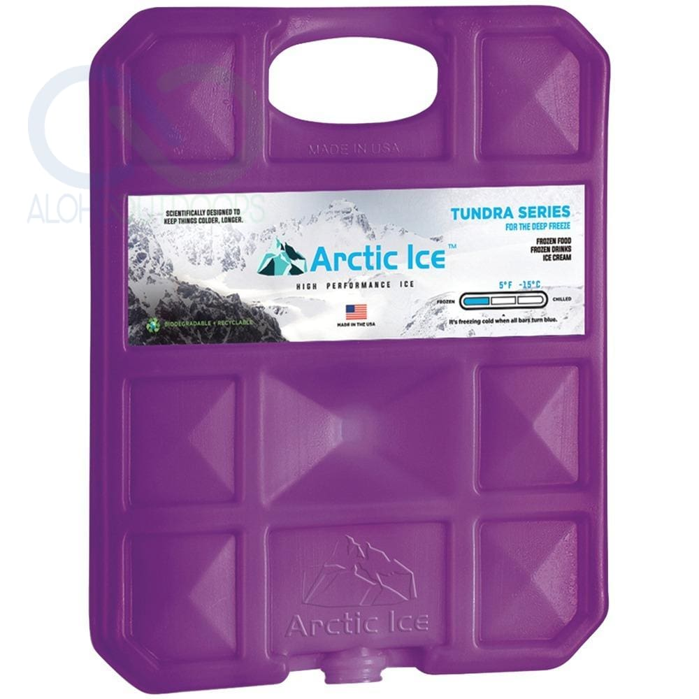 Arctic Ice Tundra Series Freezer Pack (5Lbs) Arct1207