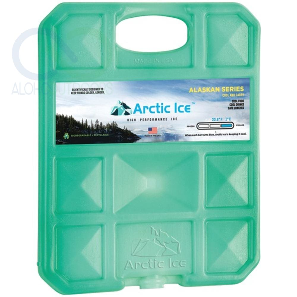 Arctic Ice(Tm) 1206 Alaskan(R) Series Freezer Pack (5Lbs)