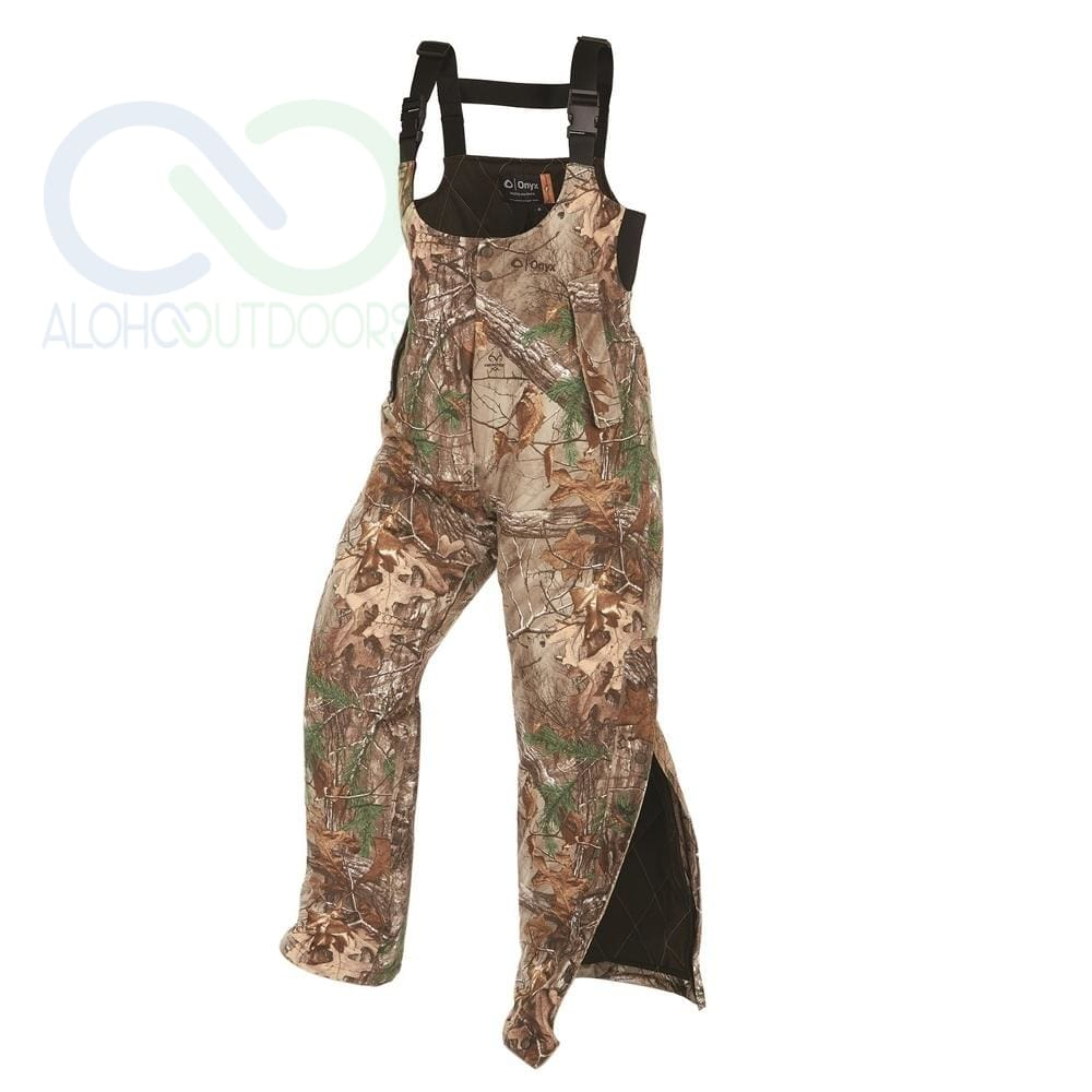Arcticshield Womens Performance Fit Bib-Realtree Xtra-M