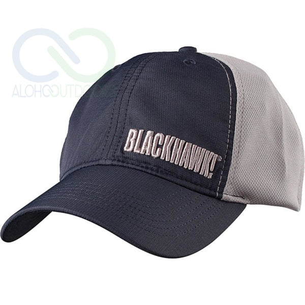 Blackhawk Performance Mesh Cap Navy L/xl