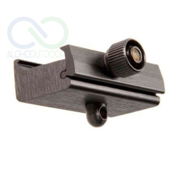 Blackhawk Sportster Bipod Picatinny Rail Adaptor Black