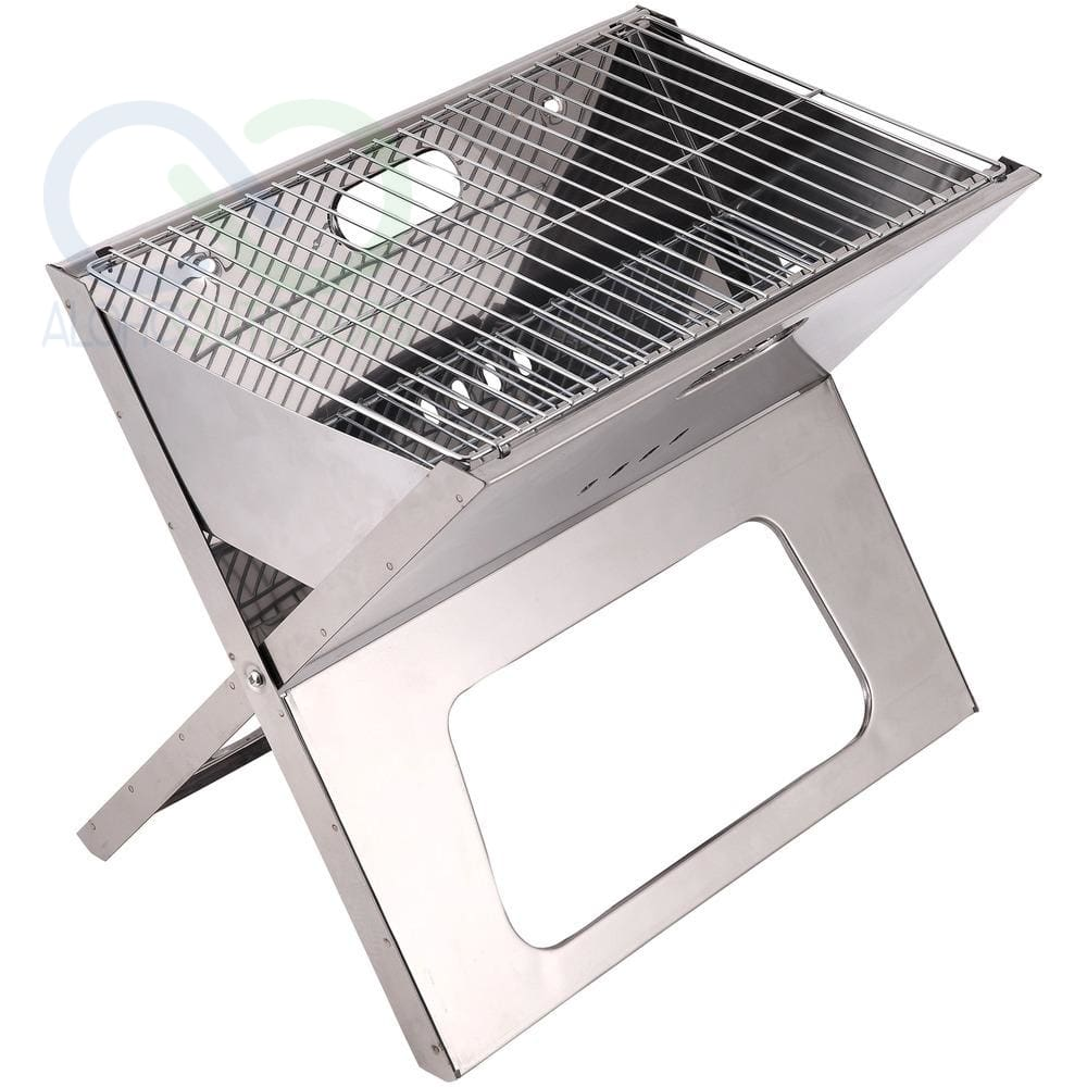 Brentwood Appliances Foldable Bbq Grill Btwbb1811F