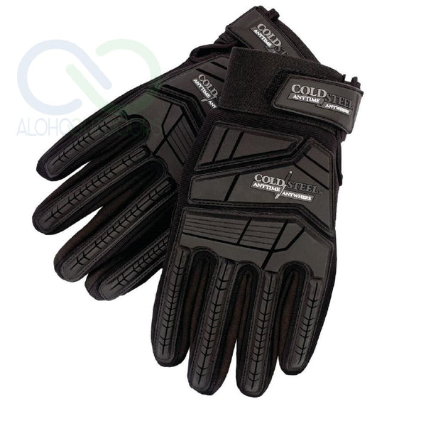 Cold Steel Tactical Glove - Black Xxlarge