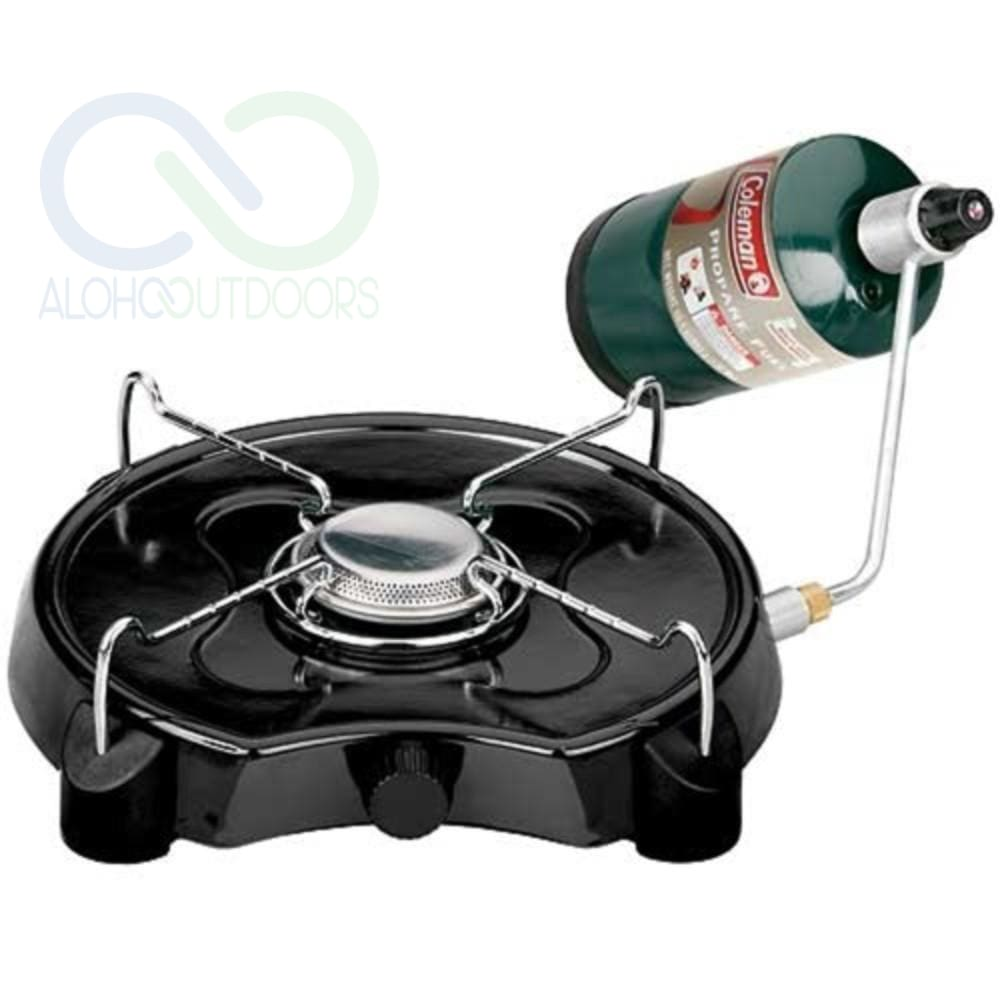 Coleman 1 Burner Powerpack Stove Black 2000020931