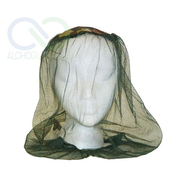 Coleman Insect Head Net Green 2000014864