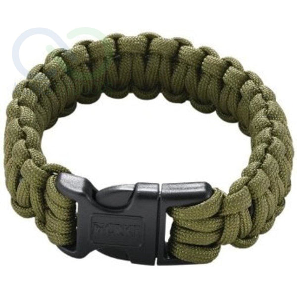 Crkt (Large) Onion Survival Para-Saw Paracord