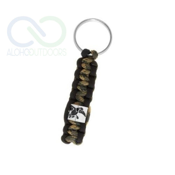 Duck Commander Braided Camo Keychain Dc-Nov-Ckey