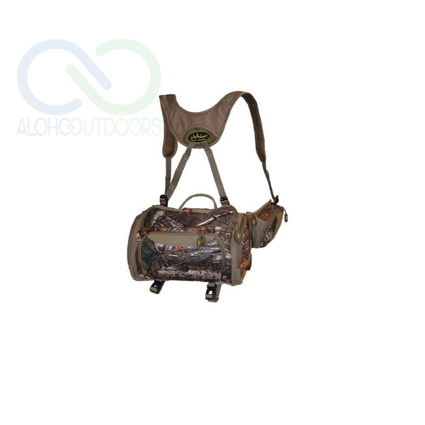 Horn Hunter Non-Typical 7 Pocket Fanny Pack