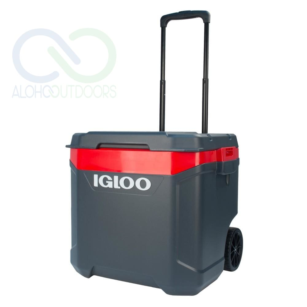 Igloo Latitude 60 Roller Gray