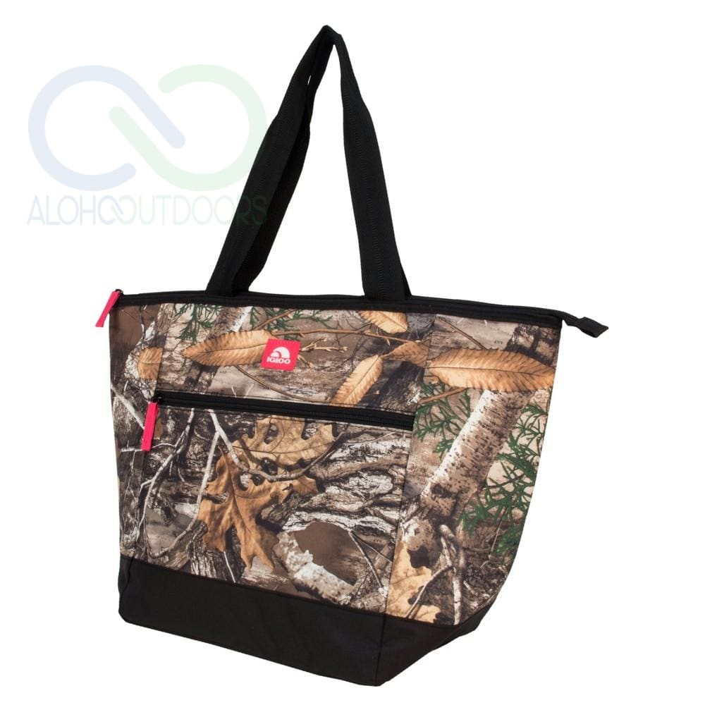 Igloo Realtree Family Tote Womens Realtree