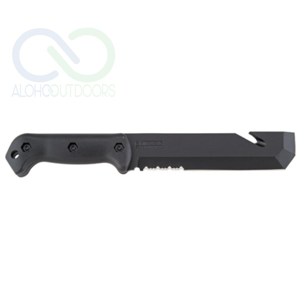 Ka-Bar Bk3 Becker Tac Tool