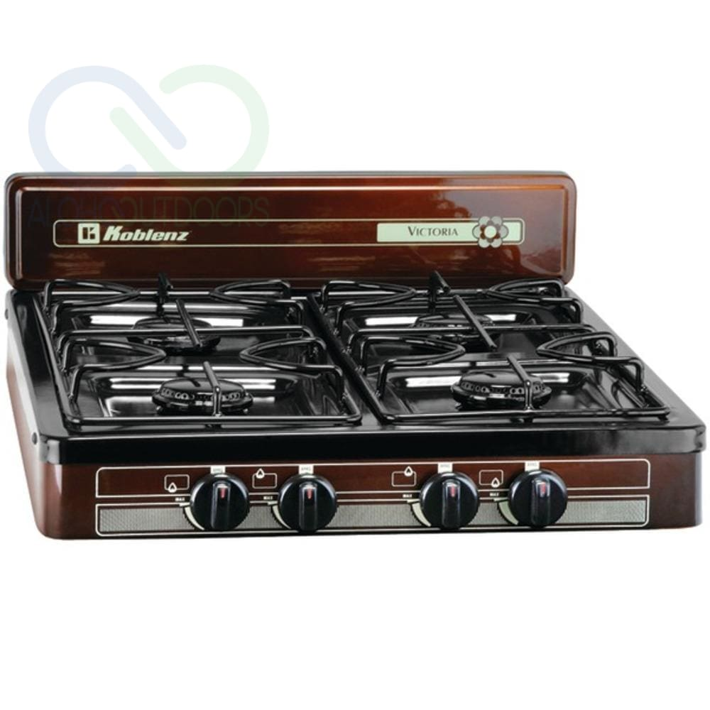 Koblenz(R) Pfk-400 4-Burner Outdoor Gas Stove