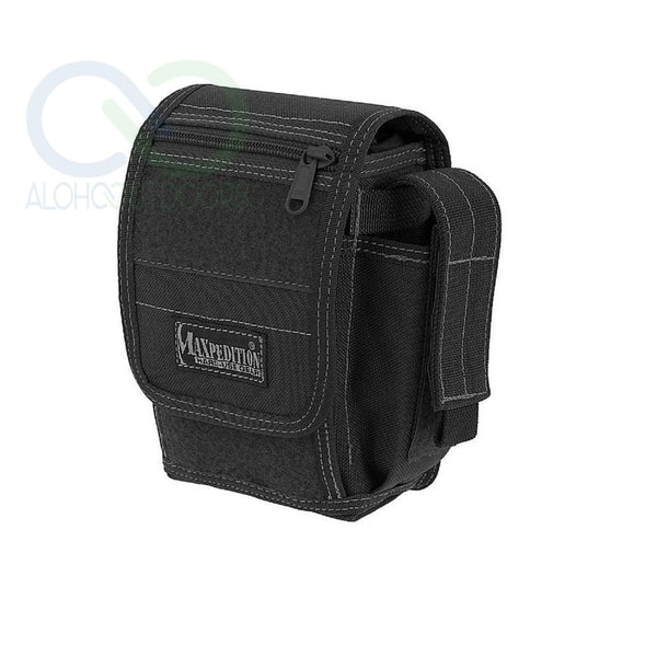 Maxpedition H-1 Waistpack Black