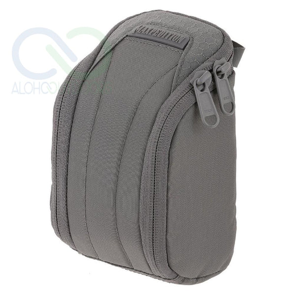 Maxpedition Mpp Medium Padded Pouch Gray