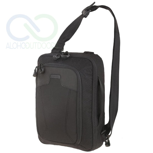 Maxpedition Valence Tech Sling Pack 10L Black
