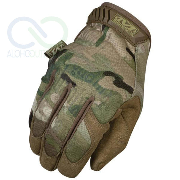 Mechanix Multicam Original Glove Multicam Medium