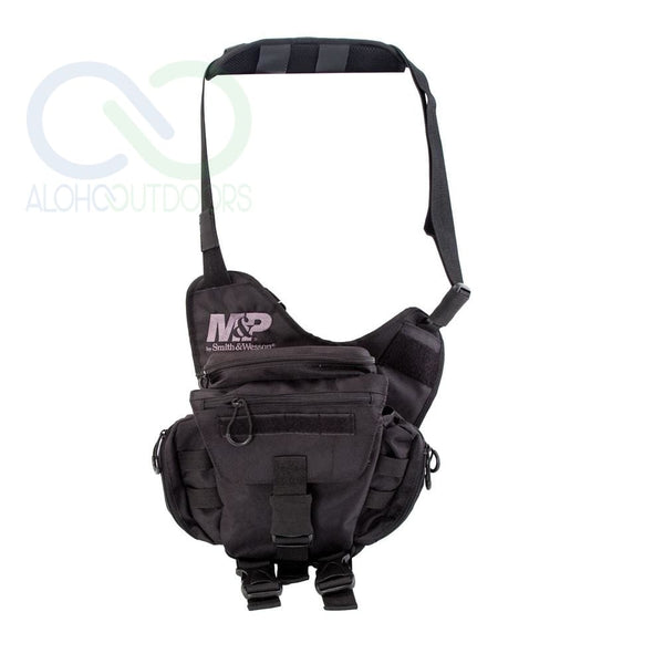 M&p Accessories Essential Bug Out Bag