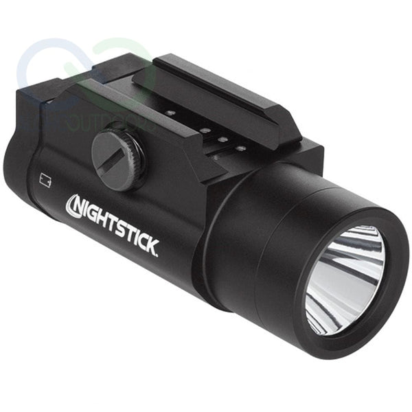 Nightstick 850 Lumens Tactical Weapon-Mounted Light Long Gun