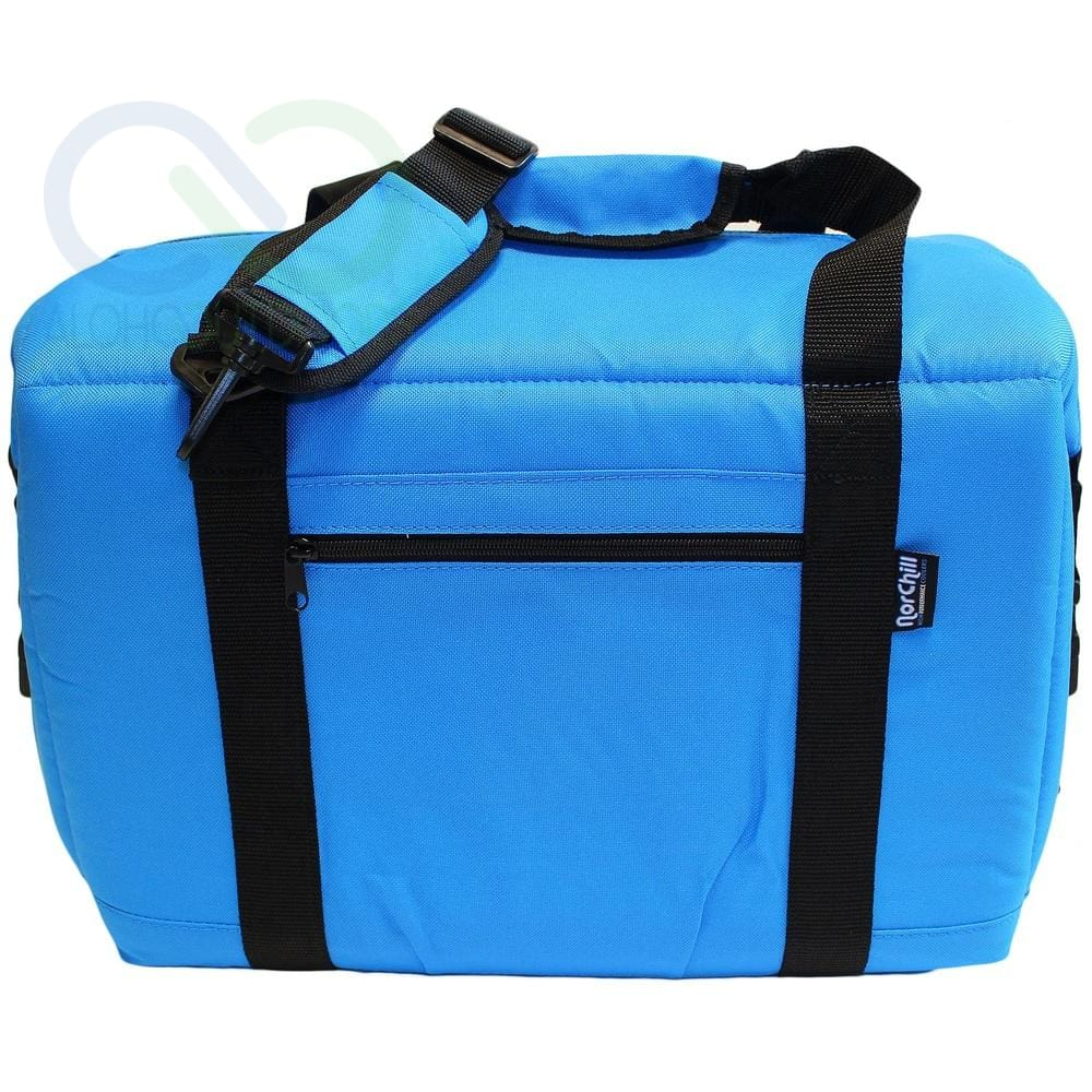 Norchill 48 Can Cooler Bag - Bigchill - Blue