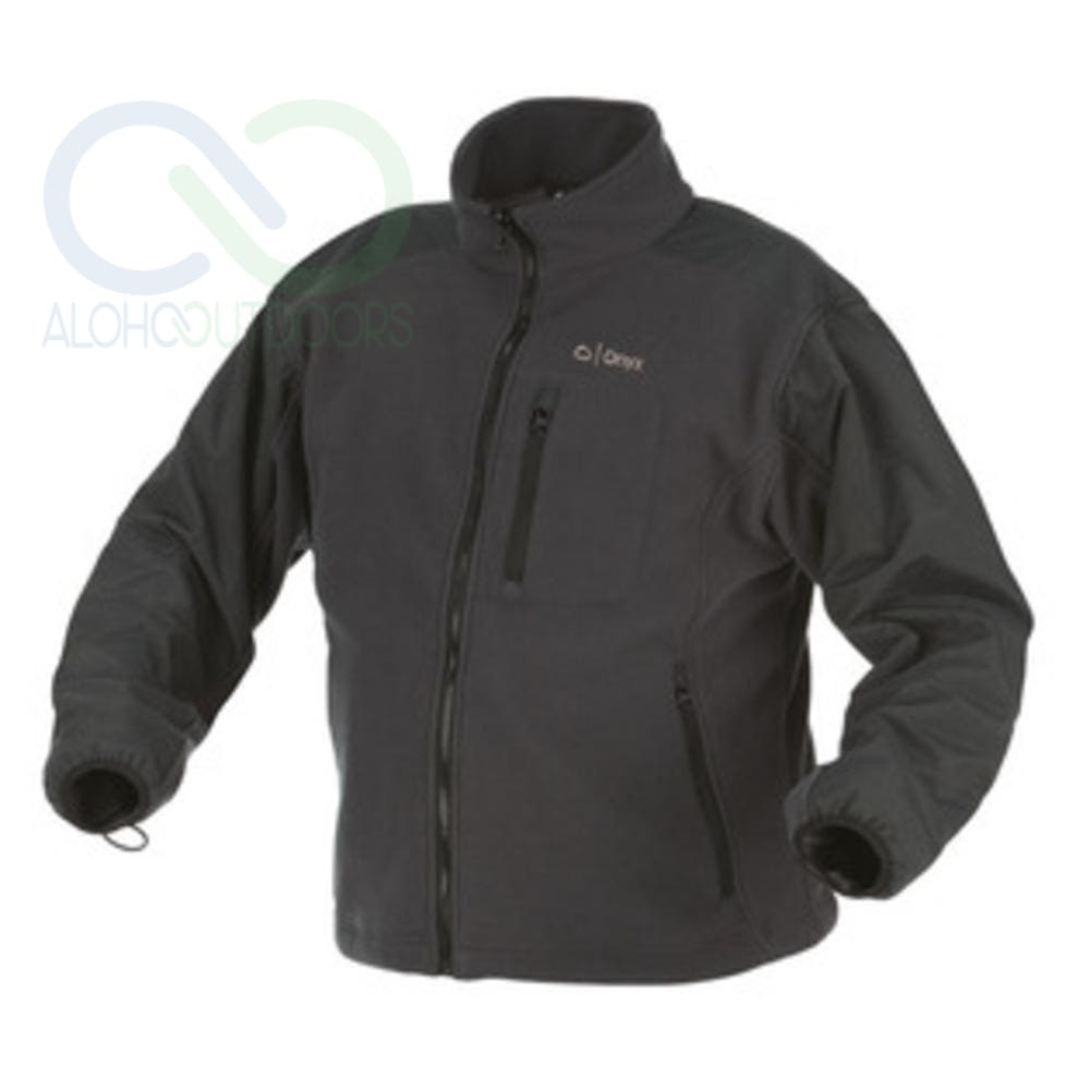 Onyx Pro Tech Elite Jacket Liner Charcoal/black Medium