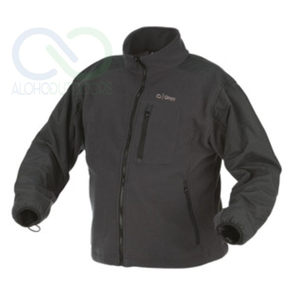 Onyx Pro Tech Elite Jacket Liner Charcoal/black Xl