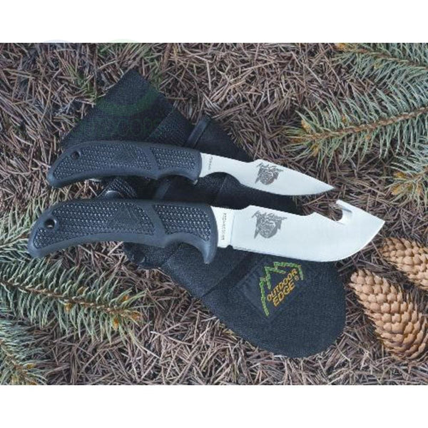 Outdooredge Kodi Combo W/ Nylon Sheath