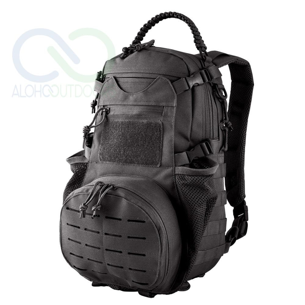 Red Rock Ambush Pack - Black