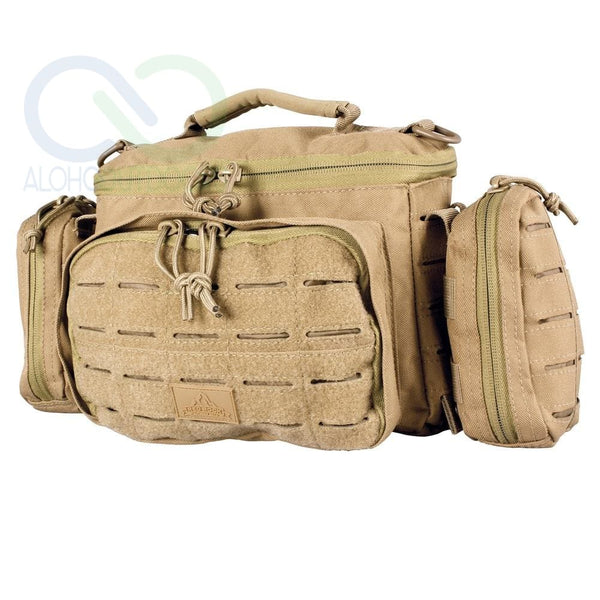 Red Rock Deployment Waist Bag - Coyote