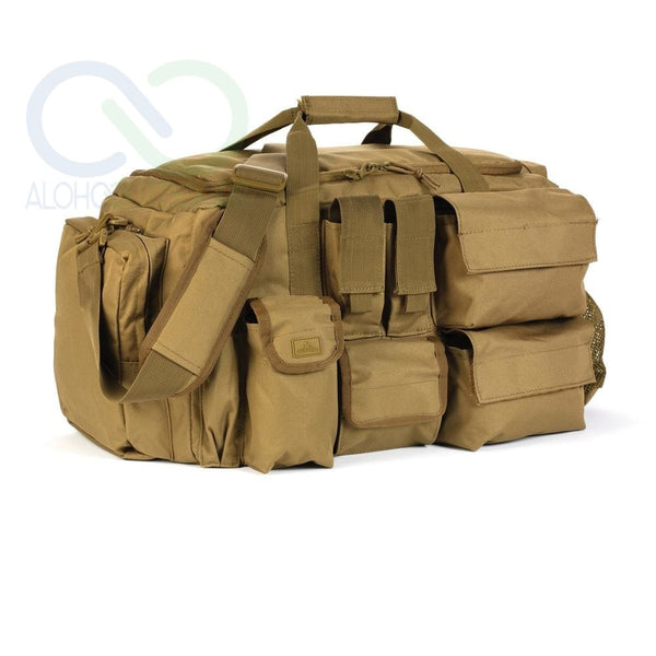 Red Rock Operations Duffle Bag - Coyote
