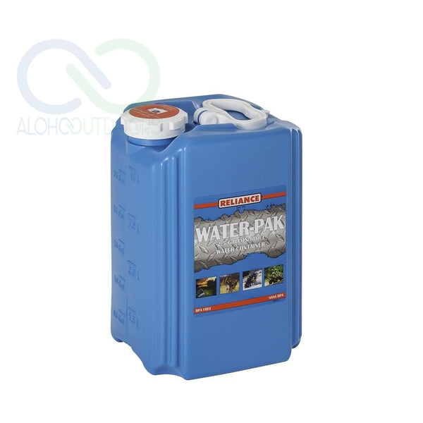 Reliance Aqua-Pak Water Container 2.5 Gallon