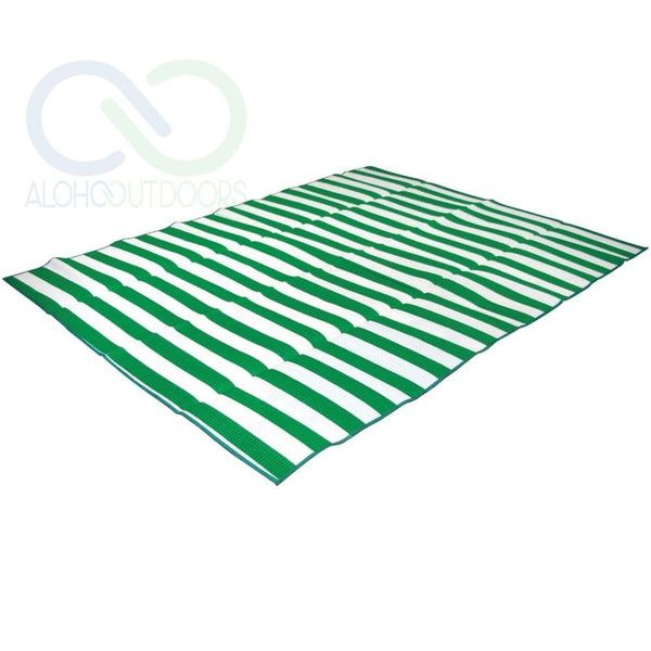 "Stansport 60"" X 78"" Tatami Ground Mat Stn50710"