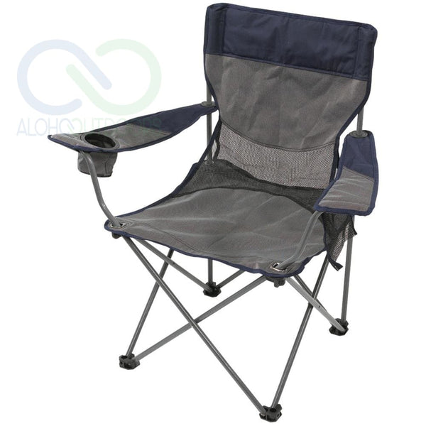 Stansport Apex Deluxe Arm Chair (Single) Stng400