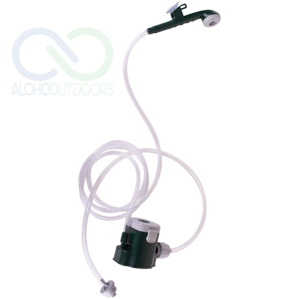 Stansport Battery-Powered Portable Shower Stn299100