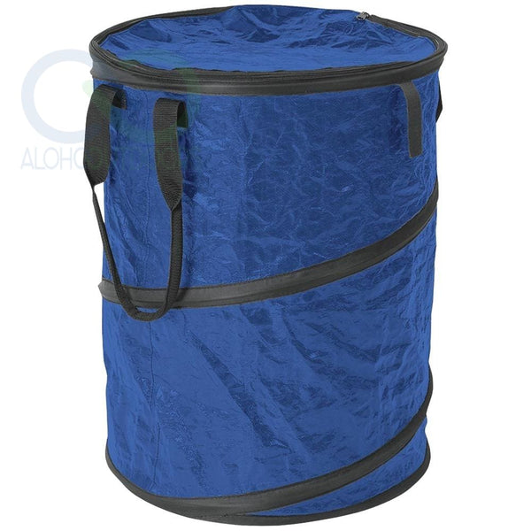 Stansport Collapsible Campsite Carry-All And Trash Can Stn87750