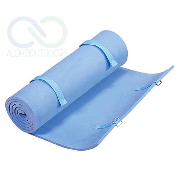 Stansport Packlite- Blue - 19 In X 72In X 3/8In