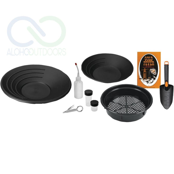Stansport Yukon Gold Prospecting Kit Stn602